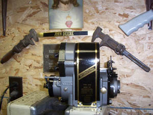 Magneto repair parts magneto repair service fairbanks morse magneto